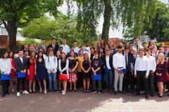ESA Abschlussschüler*innen